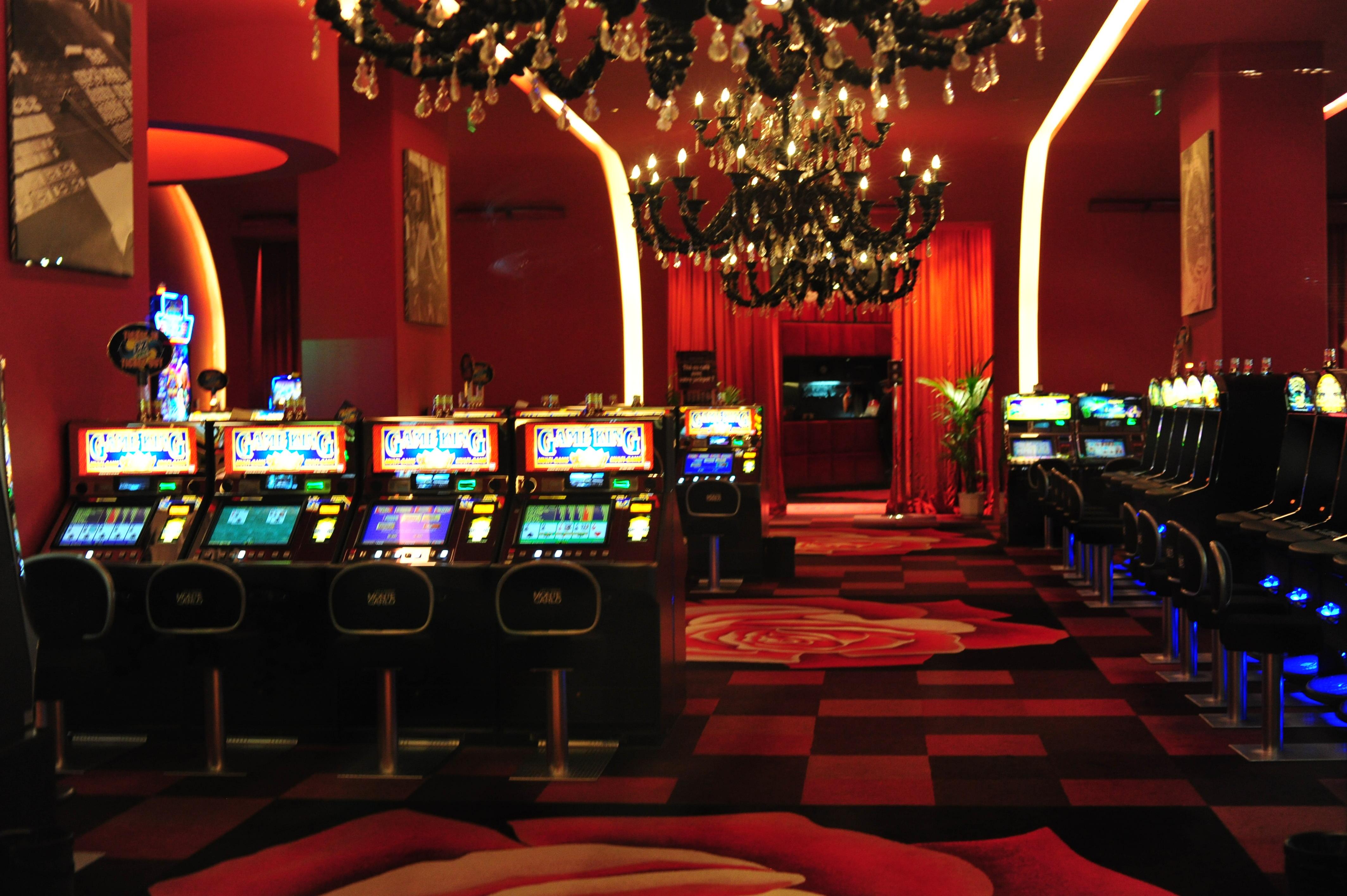 фото Европы лучшие казино